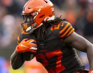 DFS Fantasy Football: Favorite Pro Plays - Divisional Round