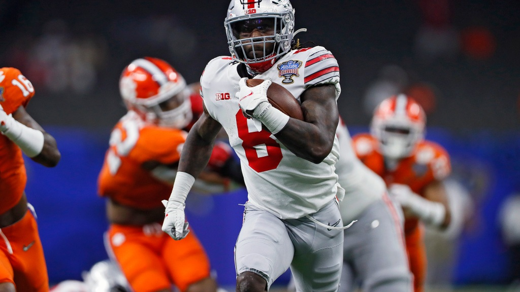 NFL Draft prospects 2021: Big board of top 50 players