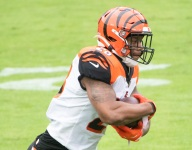 2021 fantasy football busts and overvalued players