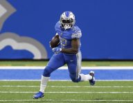 Fantasy football's top breakout candidates for 2021