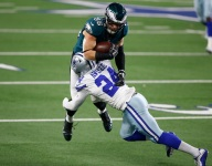 Finding fantasy football PPR value buys: Tight ends