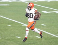 Finding fantasy football PPR value buys: Wide receivers