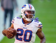 Fantasy football undervalued players: August edition
