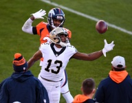 Michael Thomas injured: What's ahead for Saints and fantasy owners?