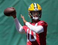 Fantasy football: What to expect if Jordan Love starts in 2021