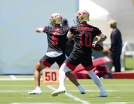 Redraft fantasy football: invest in either 49ers quarterback?