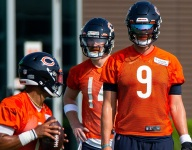 Is there fantasy football value in new-look Bears QB room?