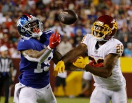 Targets, Touches and TDs: Week 3