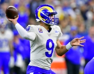 Vegas odds chart for daily fantasy football play: Week 3